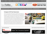 TaxiTalks