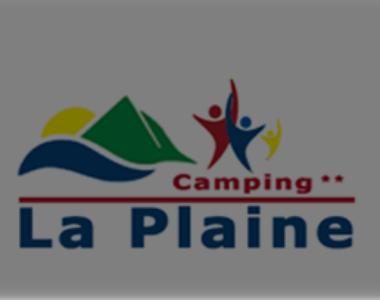 Camping La Plaine