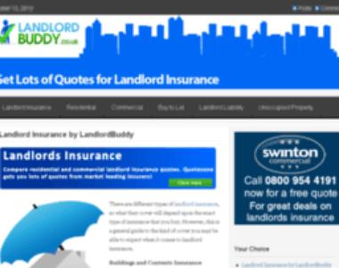 LandlordBuddy