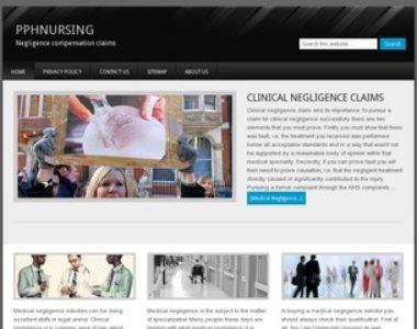 PP Nursing